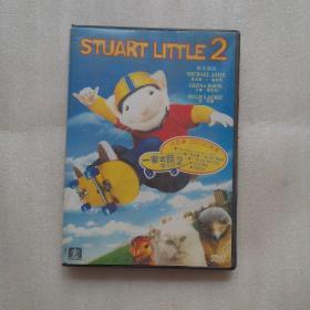 STUART LITTLE2(一鼠之家2)【1光盘】