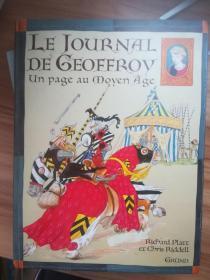 LE JOURNAL DE GEOFFROY