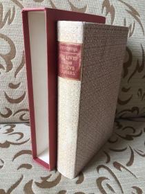 The Lives of the twelve Caesars by Suetonius -- 苏维托尼乌斯《罗马十二凯撒传》Heritage 1965年出品
