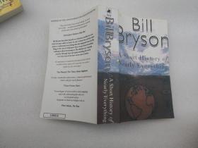 Bill Bryson万物简史