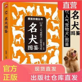 名犬图鉴 人气宠物犬的特征习性 新手养狗入门 狗狗种类喂养习性
