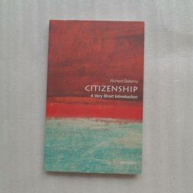 Citizenship : A Very Short Introduction