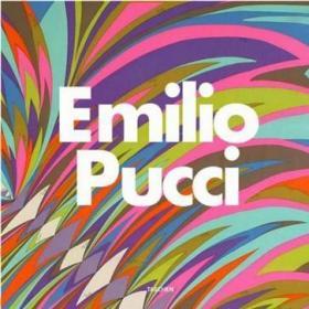 (限量版)Emilio Pucci