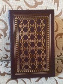 Tales of mystery and imagination by Edgar Allan Poe 艾伦坡《玄幻故事集》Easton press 1975真皮收藏版