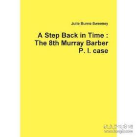 A Step Back in Time: The 8th Murray Barber...-时光倒流:第八届默里理发师。。。