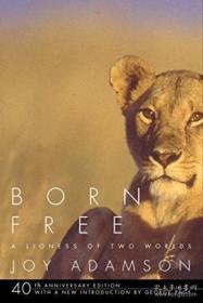 Born Free: A Lioness of Two Worlds-生而自由:两个世界的母狮