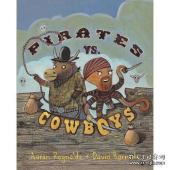 Piratesvs.Cowboys