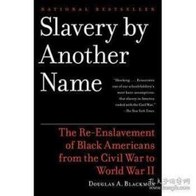 Slavery by Another Name: The Re-Enslavemen...-奴隶制的另一个名字:再奴隶。。。