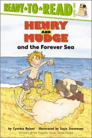 Henry and Mudge and the Forever Sea  永远的大海
