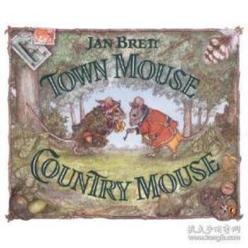 Town Mouse, Country Mouse-