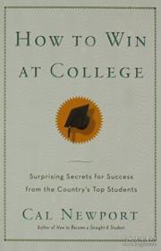 How to Win at College: Simple Rules for Su...-