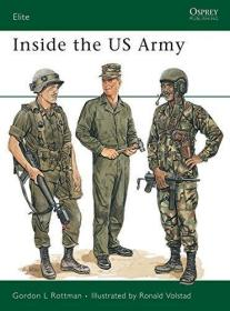 Inside the United States Army Today-