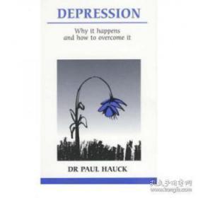 Depression-抑郁