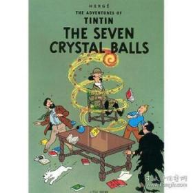 The Adventures of Tintin: The Seven Crysta...-丁丁历险记:七大水晶。。。
