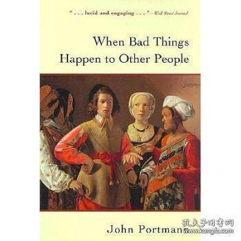 When Bad Things Happen to Other People