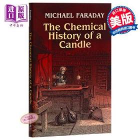 The Chemical History of a Candle-蜡烛的化学史