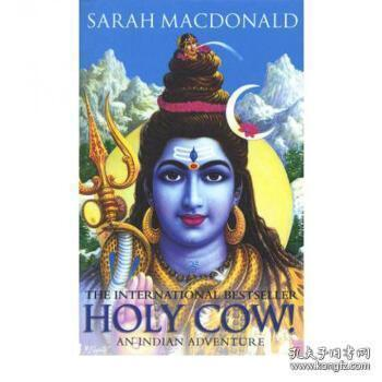 Holy Cow! An Indian Adventure