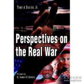 Perspectives on the Real War:Essays of a H...-对现实的看法战争散文啊。。。