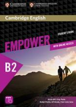Cambridge English Empower Upper Intermedia...-剑桥英语授权高中部。。。