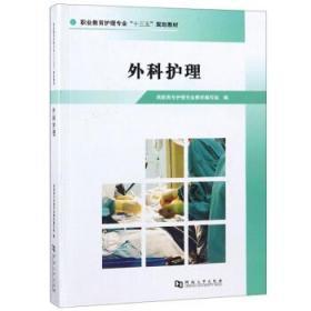 外科护理 正版  李辉  9787564929336