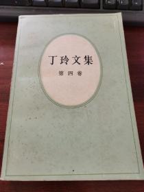 丁玲文集(4)