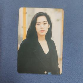 明星卡-关淑怡-梦幻星I104