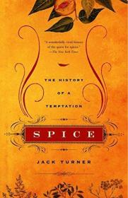 Spice:TheHistoryofaTemptation