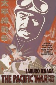 The Pacific War 1931-1945: A Critical Pers...-1931-1945年太平洋战争:一个批判者。。。