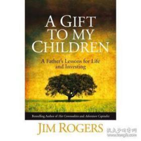 A Gift to My Children-给我孩子们的礼物