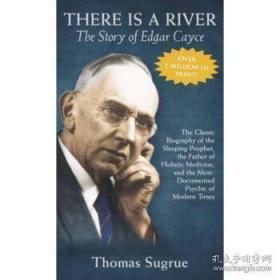 The Story of Edgar Cayce: There Is a River-埃德加·凯西的故事:有一条河