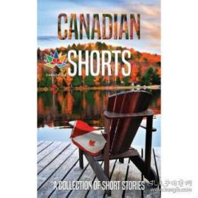 Canadian Shorts: A Collection of Short Sto...-加拿大短裤系列。。。