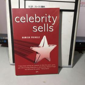 CelebritySells[名人销售]