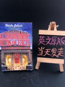 UncleJohn'sBathroomReader: Extraordinary Book of Facts and Bizarre Information(叔叔的浴室读者:非凡的事实书和奇异的信息)