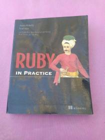 Ruby in Practice.