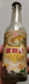 """50年代""""大猫骨酒""""(天津市公私合营达仁堂制药厂)!"""