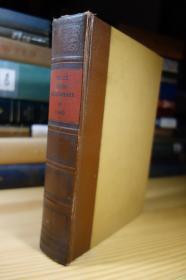 1932年版 兰姆姐弟的莎士比亚戏剧故事集 Tales From Shakespeare