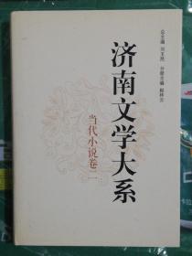 济南文学大系:当代小说卷(二)