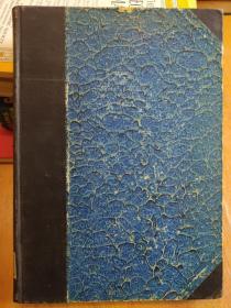 SINENSIA国立中央研究自然历史博物馆丛刊 精装合订本 第二卷一到十二号 1931年7月至1932年6月 广西新种植物志