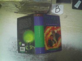 Harry Potter and the Half-Blood Prince [哈利波特与混血王子] ..