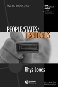 People/states/territories