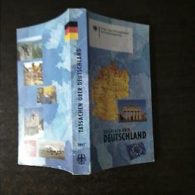 TATSACHEN UBER REUTSCHLAND 德文原版书