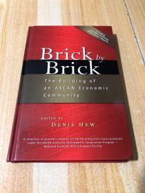 Brick by Brick The Building of an ASEAN Economic Community(具体看图)