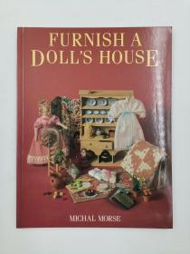 Furnish a Doll's House 布置洋娃娃的房子