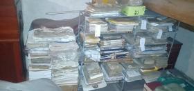 大概100多本老家谱及新家谱全部出售,具体情况,留言联系,