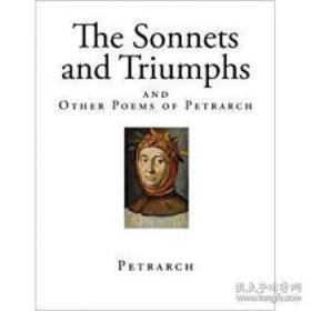 The Sonnets and Triumphs: and Other Poems ...-十四行诗和胜利:还有其他诗歌。。。