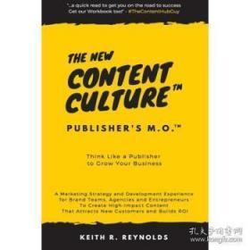 The New Content Culture: Think Like a Publ...-新内容文化:像公众一样思考。。。