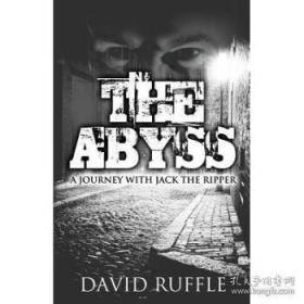 The Abyss: A Journey with Jack the Ripper-深渊:开膛手杰克之旅