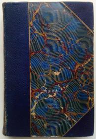 《Lindenhurst画廊》1904年私人定制半皮装本历代西方古典绘画大师画集包括伦勃朗鲁本斯提香特纳等