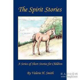 The Spirit Stories - A Series of Short Sto...-精神故事-一系列短篇小说。。。
