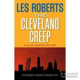 The Cleveland Creep: A Milan Jacovich Mystery-克利夫兰怪胎:米兰-雅科维奇之谜